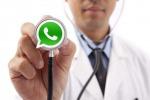 WhatsApp conquista i medici: la metà lo usa con i pazienti