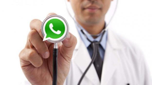 medici di famiglia, whatsapp, Sicilia, Vita