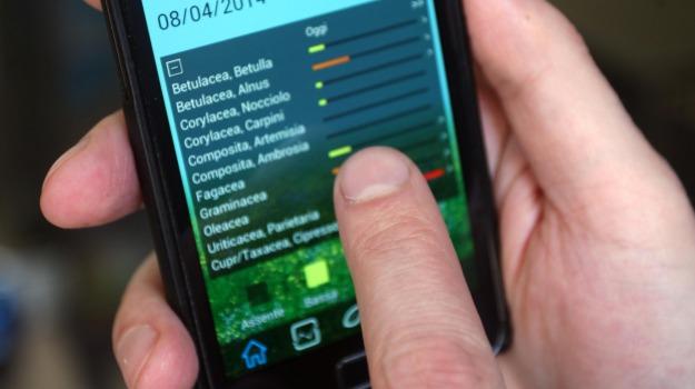 app, social network, Sicilia, Economia