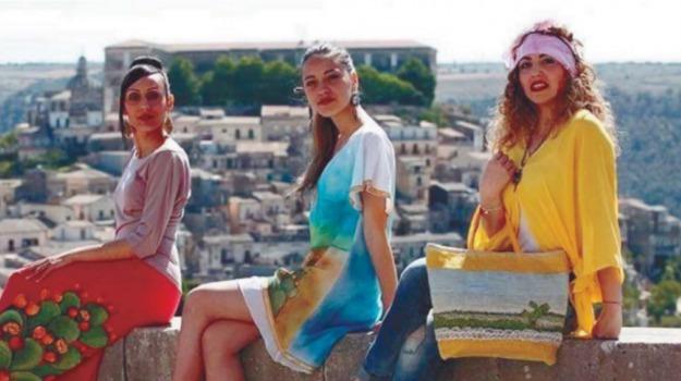 capelli, moda, Sicilia, Società