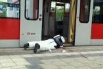 Attacco alla stazione: le foto da Monaco di Baviera