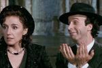 A Roberto Benigni e Nicoletta Braschi il Globo d'Oro alla carriera