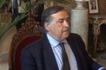 Palermo, Orlando candidato a sindaco per la quinta volta