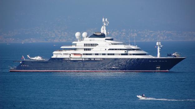 ORTIGIA, Siracusa, yacht, Siracusa, Cronaca