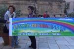 Palermo dice no all'omofobia: sit-in in città contro ogni discriminazione - Video