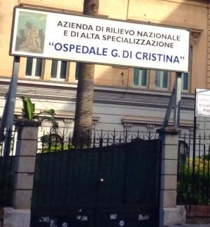 Undicenne di Milazzo ricoverato a Palermo per meningite, non è grave