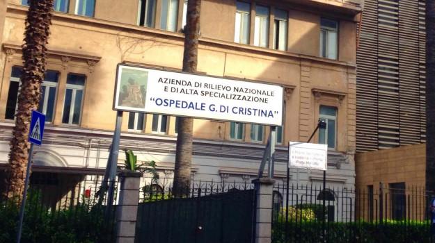 ospedale dei bambini palermo, Palermo, Società