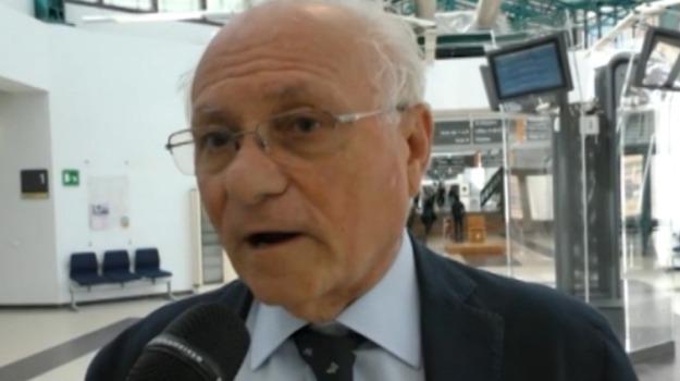 università di agrigento, Pietro Busetta, Agrigento, Politica