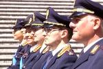 A Palermo c'è la Festa della Polizia: le immagini dal Massimo - Video