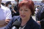 Migranti a Palermo, il prefetto: trasferiti in altre città italiane dopo i controlli - Video