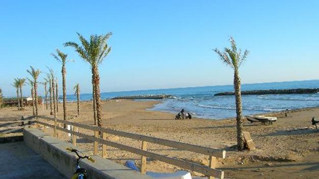 servizio salvataggio spiaggia, Ragusa, Cronaca