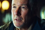 """""""Gli invisibili"""", Richard Gere presenta il suo film ai senzatetto"""
