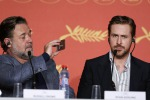 Crowe e Gosling a Cannes: noi come Bud Spencer e Terence Hill