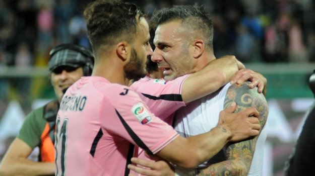 campionato, chievo, salvezza, SERIE A, Stefano Sorrentino, Palermo, Calcio