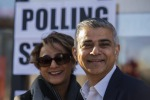 Sadiq Khan, candidato sindaco Londra