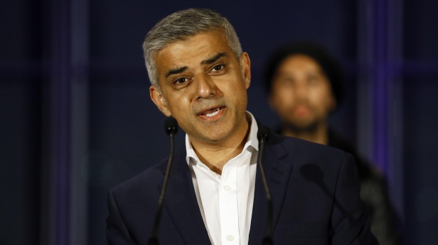 brexit, sindaco londinese, Sadiq Khan, Sicilia, Mondo