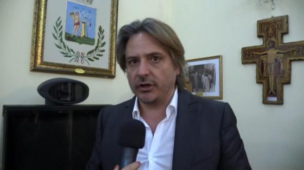 Salvo Lo Biundo, Palermo, Politica