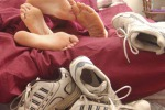 Sesso e sport, troppo esercizio fisico mette a rischio le prestazioni