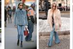 Tutti pazzi per i jeans: gli italiani ne hanno minimo sei paia - Foto