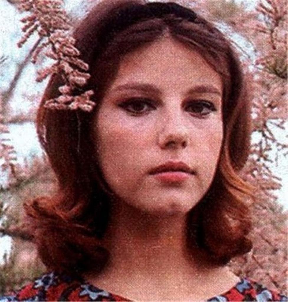 picture Connie Powney (born 1983)