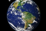 """Battito magnetico debole: satelliti ascoltano il """"cuore"""" della Terra"""