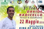 Fibrosi cistica, a Palermo torneo di calcio in favore della ricerca