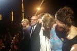 A Cannes dieci minuti di applausi per Virzì, pubblico e attrici commossi - Foto