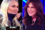 """""""Grazie per non essere stata con noi"""", la Raffaele replica ad Anna Oxa"""