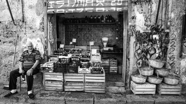 mercato della vucciria, mostra, Sicilia, Cultura