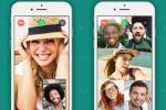 Videochiamate come su Skype: WhatsApp lancia una nuova sfida