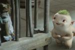 Il papà di Shrek racconta il regno di Wuba: i miei mostri sono molto umani