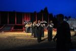 """Al Teatro greco di Siracusa in scena un'""""Alcesti"""" in stile siciliano - Le foto della prima"""