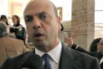 G7 a Taormina, Alfano: grande riconoscimento per la Sicilia che ha fatto molto dal punto di vista umanitario