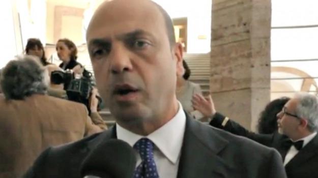 carceri, ministro, terrorismo, Sicilia, Politica