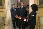 Due sale intitolate a Piersanti Mattarella e Pio La Torre, Alfano all'Ars - Video