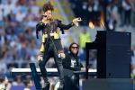 Alicia Keys e Andrea Bocelli a San Siro, show per la finale di Champions League - Le foto