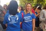 Almaviva, sit-in dei lavoratori a Palermo - Video