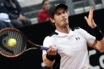 Il tennis ha un nuovo numero uno: Murray scavalca Djokovic
