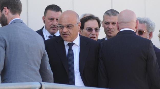 agguato parco dei nebrodi, commissione Antimafia, Giuseppe Antoci, Messina, Cronaca