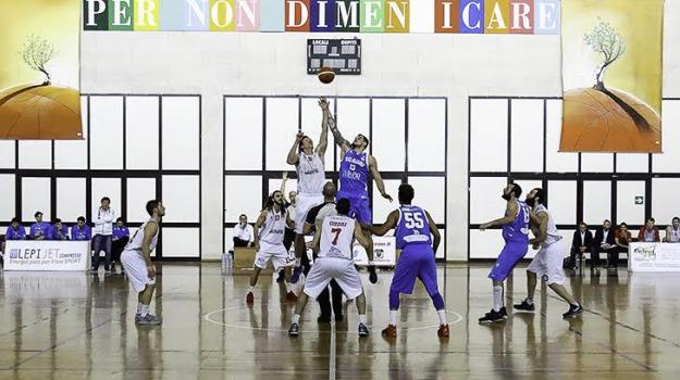 aquila palermo, basket, gara 1, playoff, Palermo, Sport
