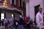 Blitz antimafia a Messina, i nomi dei 35 arrestati