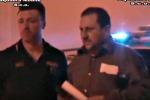 Blitz di mafia nell'Agrigentino, le immagini degli arresti - Video