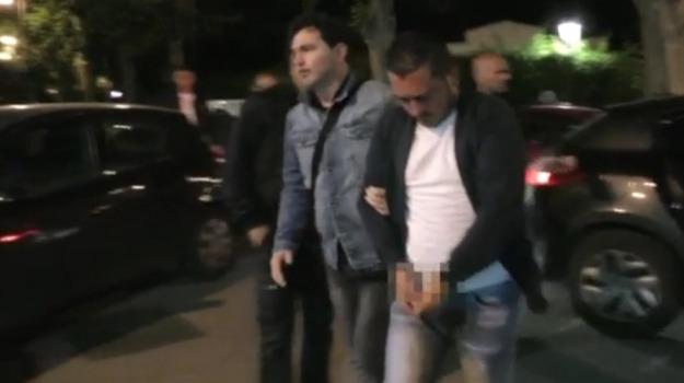 arresti, ballarò, immigrati, Palermo, squadra mobile, Palermo, Cronaca