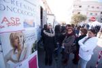 Asp in piazza fa tappa a Linosa, screening gratuiti per i residenti