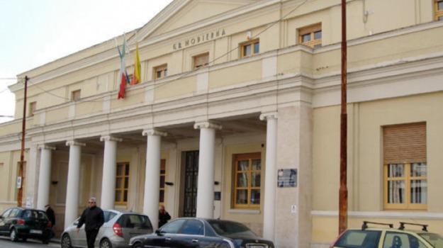 sanità, Gianluca di Mauro, Ragusa, Cronaca