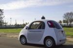 """Auto senza pilota, Google attacca Uber: """"Le ritiri, design rubati"""""""