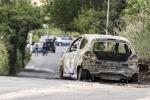 Ragazza trovata carbonizzata a Roma: inchiesta per omicidio