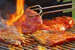 Le 6 regole per organizzare un barbecue impeccabile