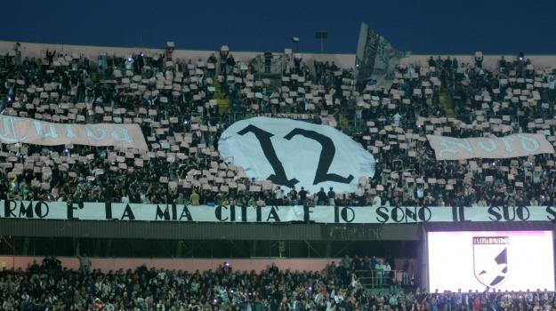 #tuttialbarbera, Palermo Cittadella, prezzi, serie b, Palermo, Calcio