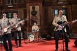 Maratona Beatles a Palermo: successo al Teatro Massimo con 20 mila persone - le foto